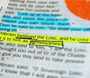 Abraham Believed