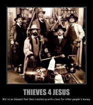 Thieves-4-Jesus