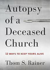 Autopsy Thom Ranier