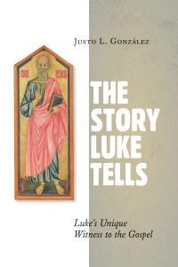 González, The Story Luke Tells