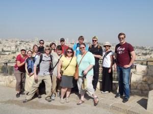 08 Mount of Olives 04 Group