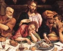 Jesus Beloved Disciple