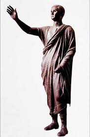 Greek Orator