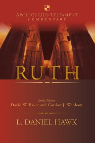 Hawk, Ruth