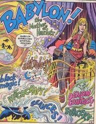 Great Whore of Babylon