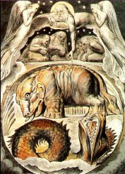 Behemoth-William-Blake