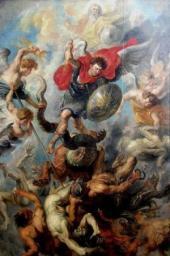 Rubens-Michael-Angels