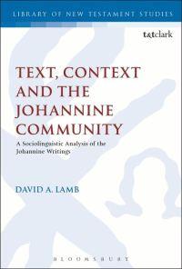 lamb-johannine-community