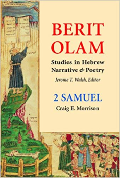 2 Samuel Commentary by Craig Morrison