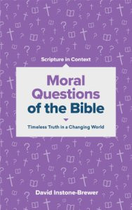 Moral Questions of the Bible