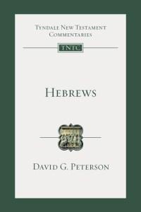Peterson, Hebrews