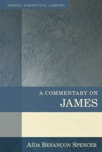 Spencer, Commentary on James