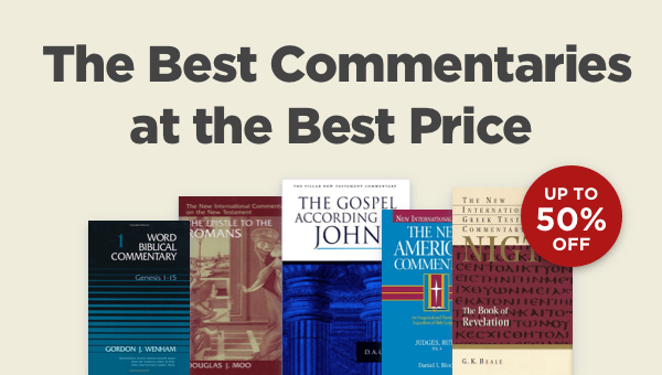 Best Commentaries Sale