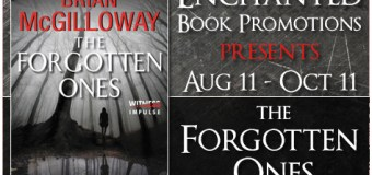 Book Excerpt // The Forgotten Ones by Brian McGilloway