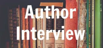 Author Interview // Courtney Psak