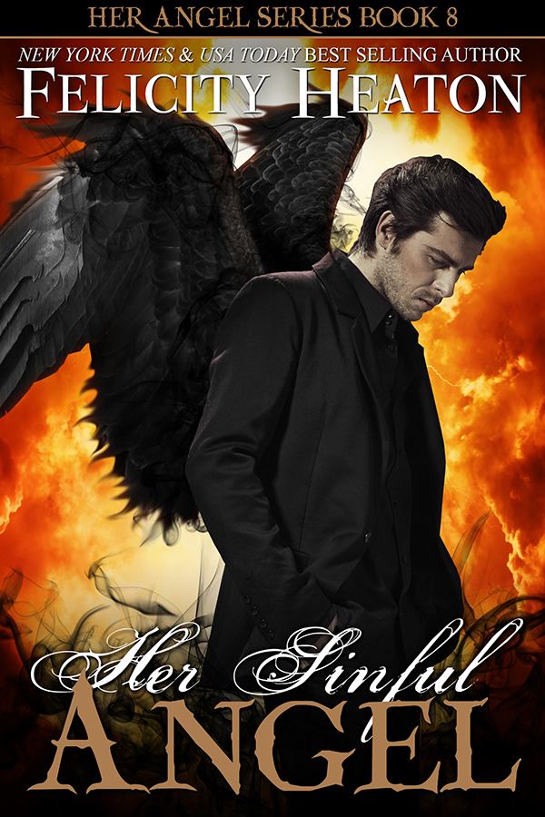 Her Sinful Angel Book Cover