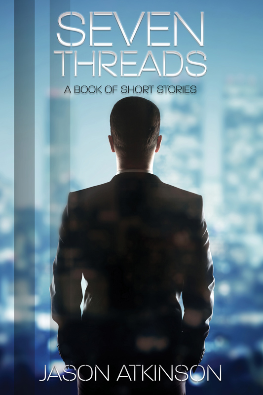 Seven Threads Book Cover