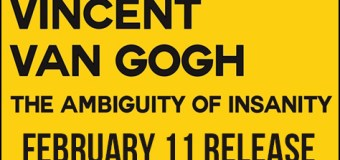 Release Blitz // Vincent Van Gogh: The Ambiguity of Insanity by Giuseppe Cafiero
