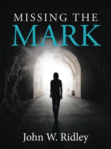 Missing the Mark Book Cover