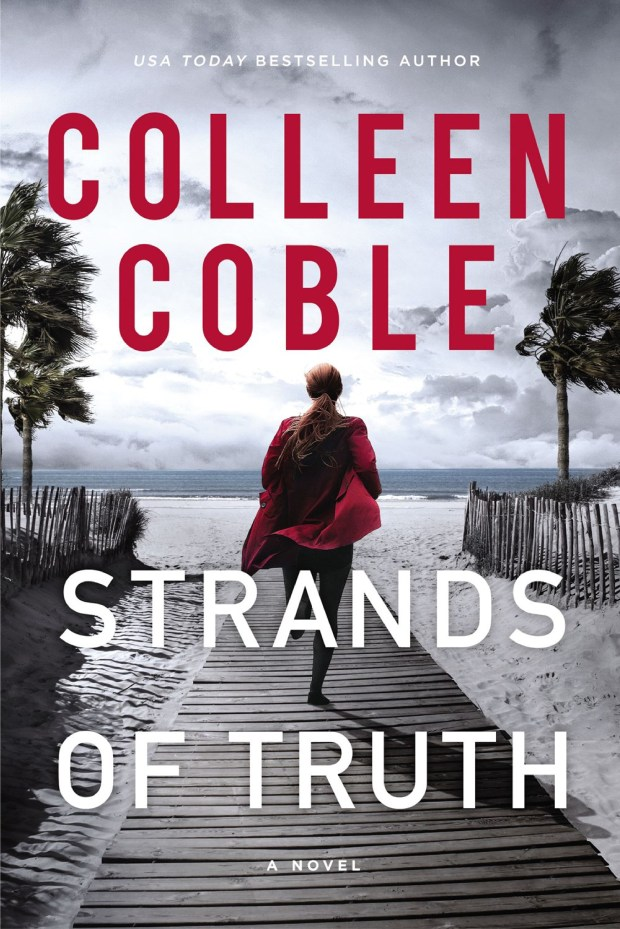 Strands of Truth Book Cover