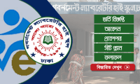 Govt. Laboratory High School Dhaka Admission Circular 2020