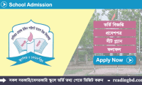 Debidwar Reaz Uddin Pilot Model High School Admission