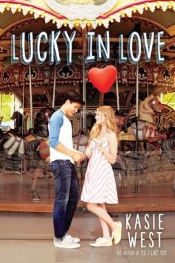 Kasie West - Lucky In Love