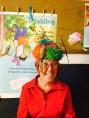 Australian Storyteller Jo Henwood at the library