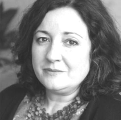 Cllr Adele Barnett-Ward, Caversham Ward