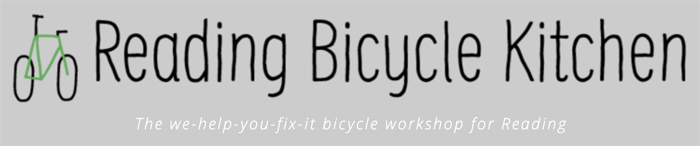 Reading Bicycle Kitchen logo