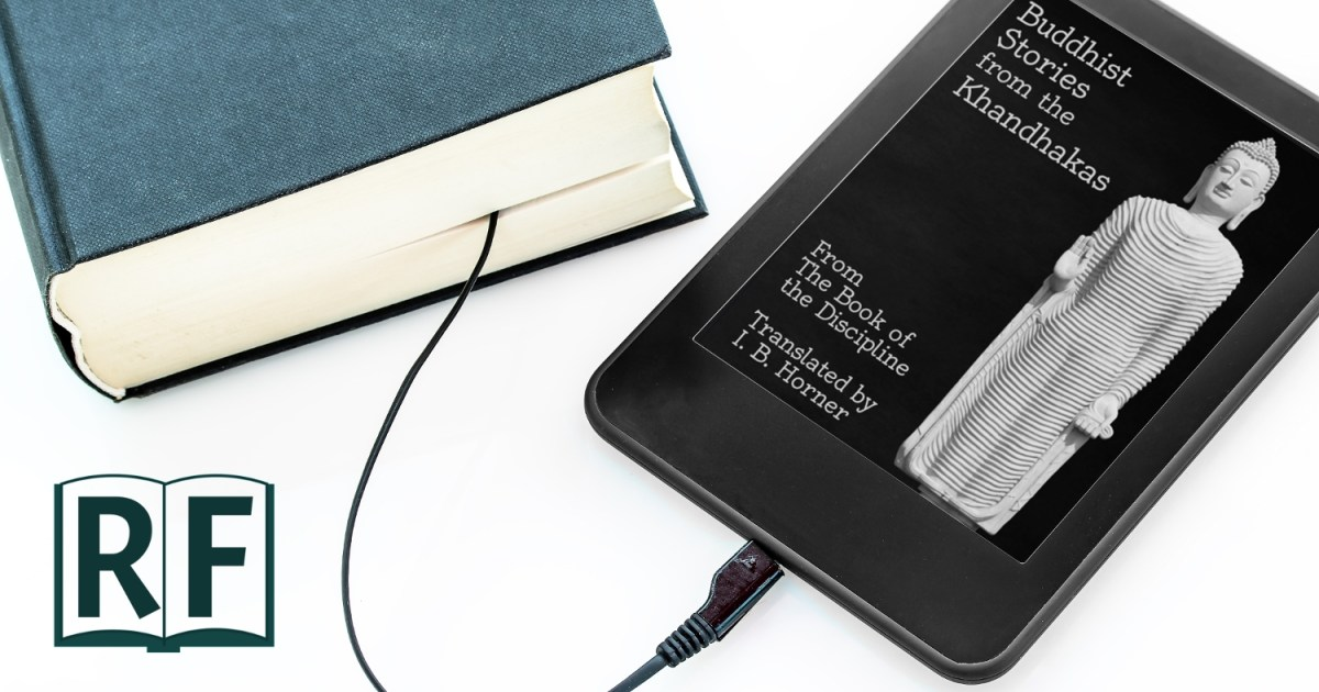 e-ink device connected with a usb cable