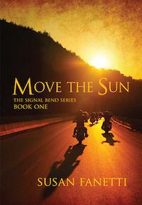 Move the Sun by Susan Fanetti