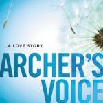 Archer's Voice cover