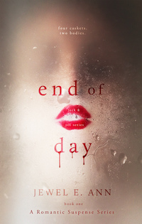 End of Day by Jewel E. Ann