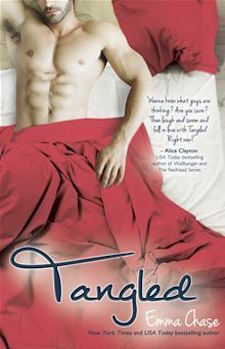 Review ♥ Tangled by Emma Chase