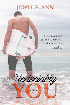 Review ♥ Undeniably You by Jewel E. Ann