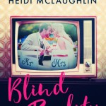 Blind Reality cover reveal