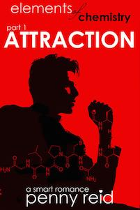 Review ♥ Attraction: Elements of Chemistry by Penny Reid