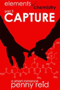 Review ♥ Capture: Elements of Chemistry by Penny Reid