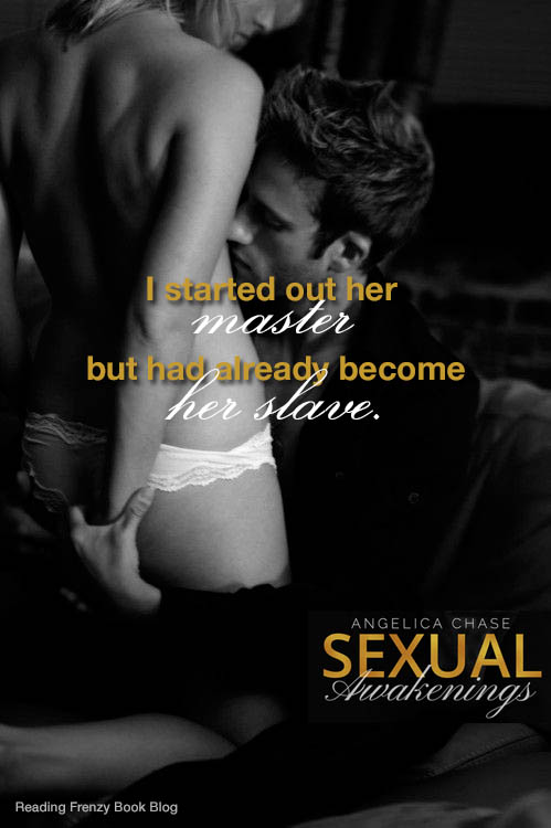 Sexual Awakenings teaser
