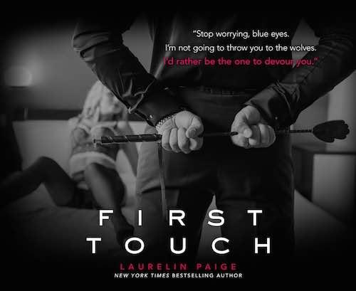First Touch tour teaser