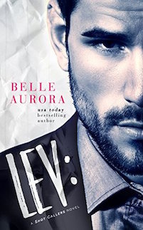 Review ♥ Lev by Belle Aurora