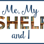 Me, My Shelf & I banner