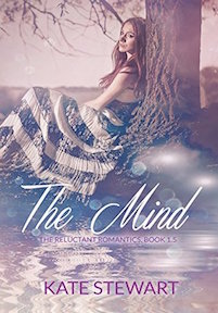 Review & Excerpt ♥ The Mind by Kate Stewart