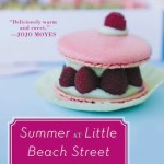 Summer at Little Beach St