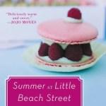 Summer at Little Beach St