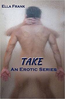 Review ♥ Take by Ella Frank