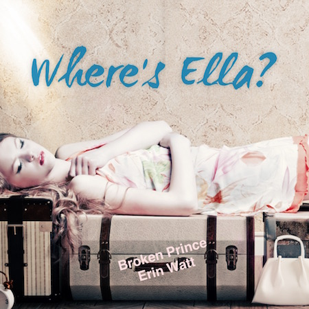 Where's Ella? teaser