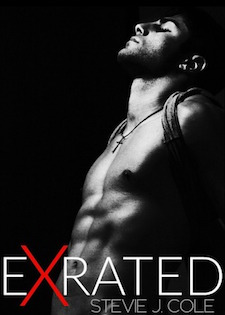 Blog Tour & Review ♥ EXRATED by Stevie J. Cole