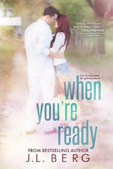 Review ♥ When You're Ready by J.L. Berg